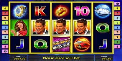Hoffmeister im Stargames Casino