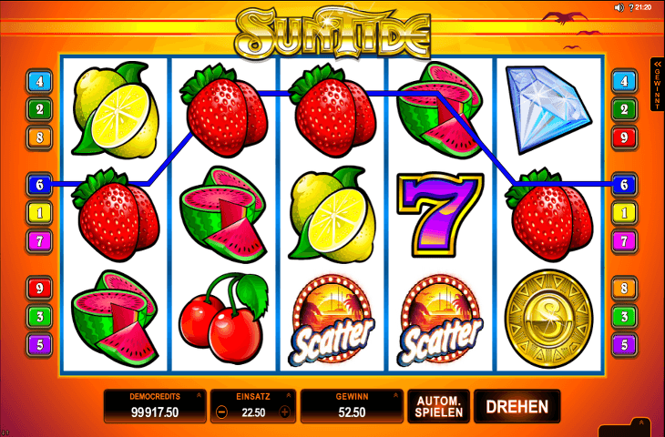 Microgaming_Sun_Tide_Spielautomat