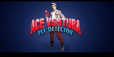 Der Ace Ventura Spielautomat im EuroGrand Casino