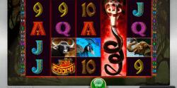 Der Wild Cobra Spielautomat im Sunmaker Casino