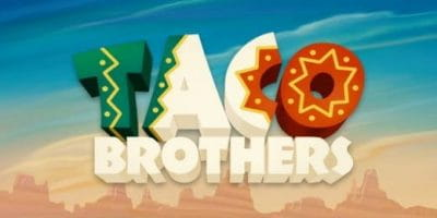 Der Spielautomat Taco Brothers im Mr Green Casino