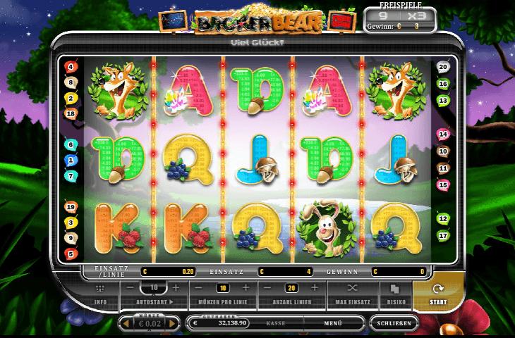 Broker_Bear_Spielautomat_Oryx_Gaming