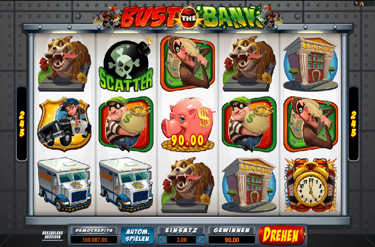 Bust_the_Bank_Spielautomat_Microgaming