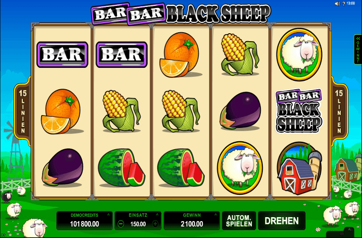 Microgaming_BAR_BAR_Black_Sheep_Spielautomat