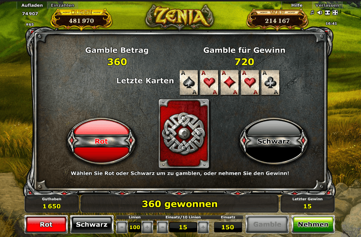 Novoline_Zena_Queen_of_War_Gambling