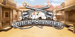 Der Quick Slinger Spielautomat im OnlineCasino Deutschland