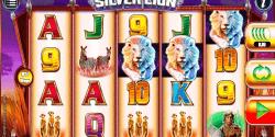 Der Silver Lion Spielautomat im LeoVegas Casino