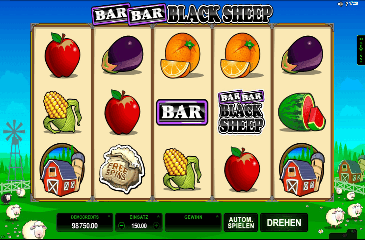 Spielautomat_BAR_BAR_Black_Sheep_von_Microgaming