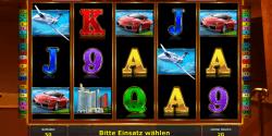 Der Spielautomat Highroller Jackpot im Stargames Casino