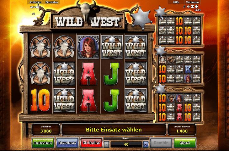 Spielautomat_Wild_West_Novoline