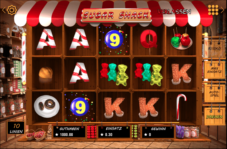 Sugar_Shack_Spielautomat_Booming_Games