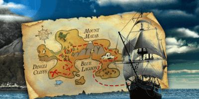 Die Blackbeard's Schatztruhen Kampagne im InterCasino
