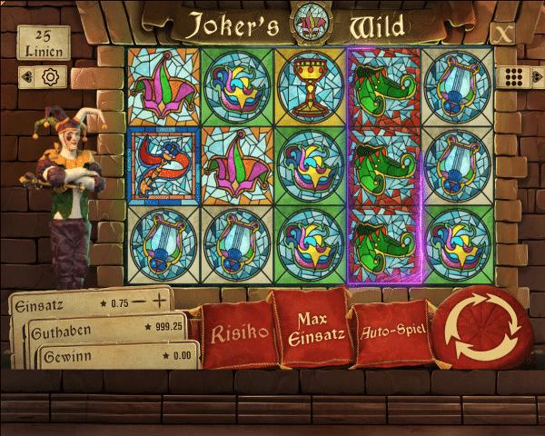 Jokers_Wild_Spielautomat_Booming_Games