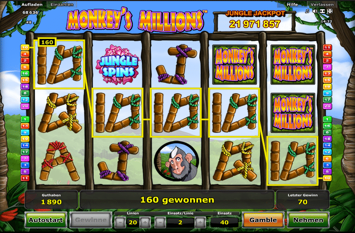 Monkey's_Millions_Novoline_Spielautomat