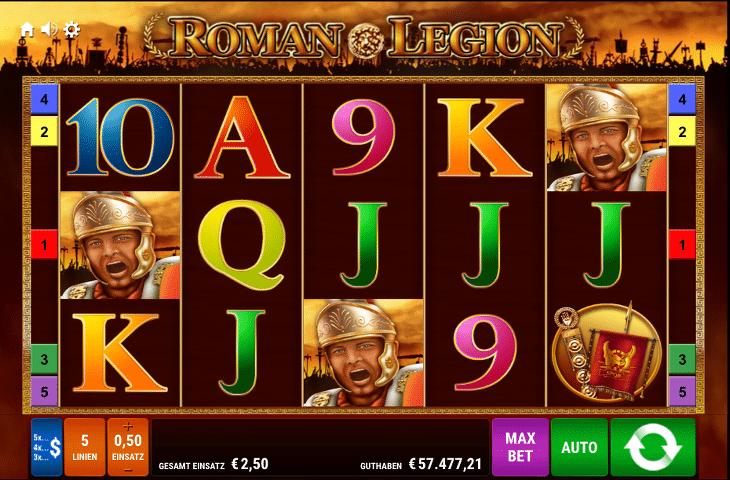 Roman_Legion_Spielautomat_Gamomat