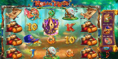 Robin Hood Prince of Tweets von NextGen Gaming