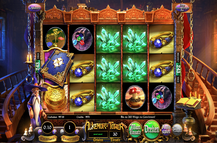 Alkemor's_Tower_Spielautomat_BetSoft_Gaming