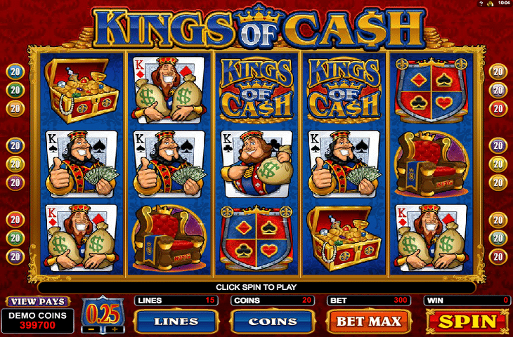 Kings_of_Cash_Microgaming_Spielautomat