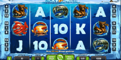 Der Lucky Angler Spielautomat im Mr Green Casino