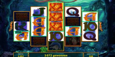 Jewels of the Sea von Novoline