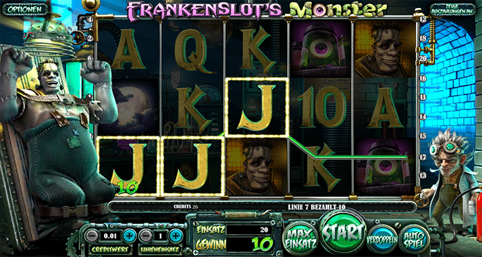 frankenslots_monster