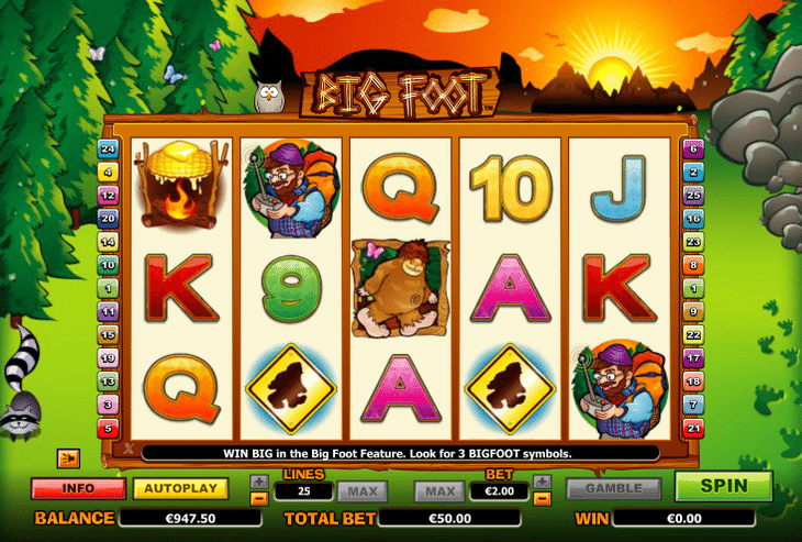 Big_Foot_Spielautomat_NextGen_Gaming