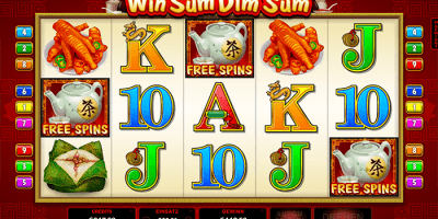 Winsum Dimsum Slot Review
