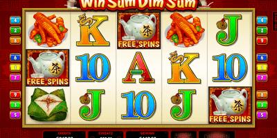 Winsum Dimsum Slot Review