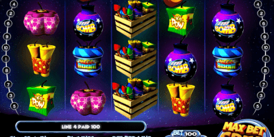 Der Spielautomat BooManji im LeoVegas Casino