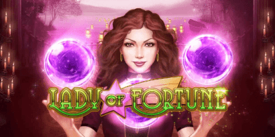 Der Lady of Fortune-Slot im Mr Green Casino