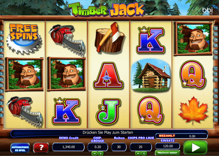 Timber_Jack_Spielautomat_Microgaming