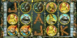Der Spielautomat Trolls im LeoVegas Casino