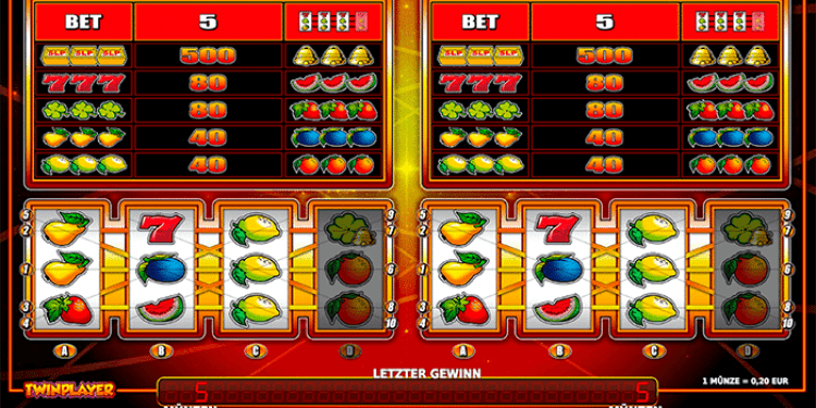 Online Casino Novoline 2