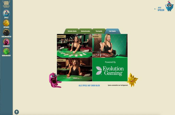 drueckglueck_casino_live_casino
