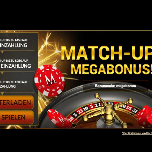 Mr Green - Online Casino, Sportwetten und Live Casino