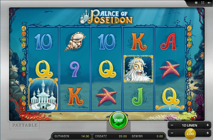 Merkur_Palace_of_Poseidon_Spielautomat