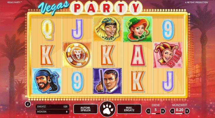 net_entertainment_vegas_party_spielautomat