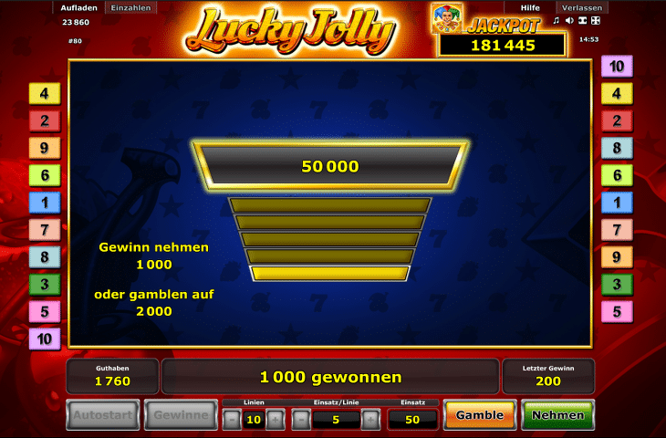 Novoline_Lucky_Jolly_Gambling