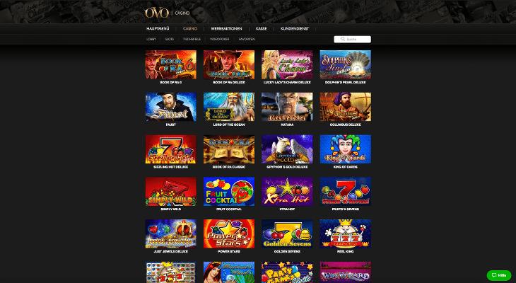 ovo_casino_neu_spielautomaten