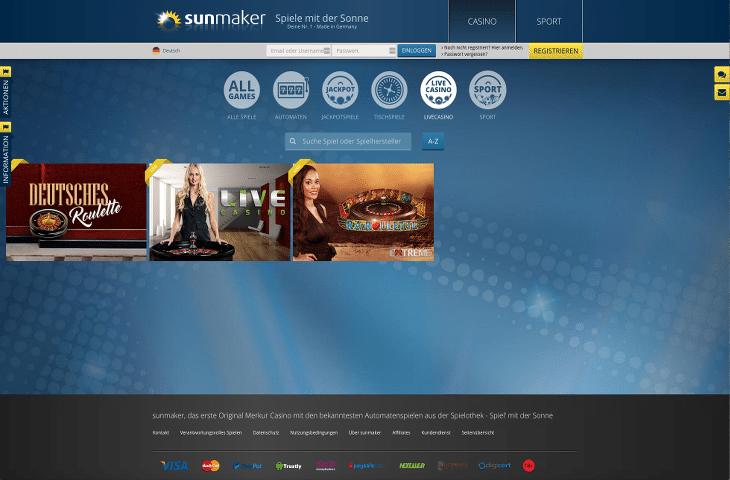 sunmaker_online_casino_live_casino