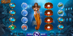Geheimnisse von Atlantis entdecken und gewinnen