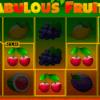 Fabulous Fruit von Novoline