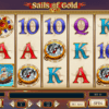 Sails of Gold Spielautomat